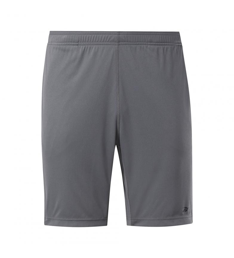 Comprar Reebok Workout Ready shorts grey