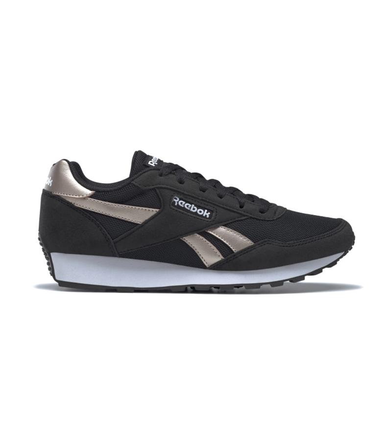 Comprar Reebok Sneakers Rewind Run noir, or