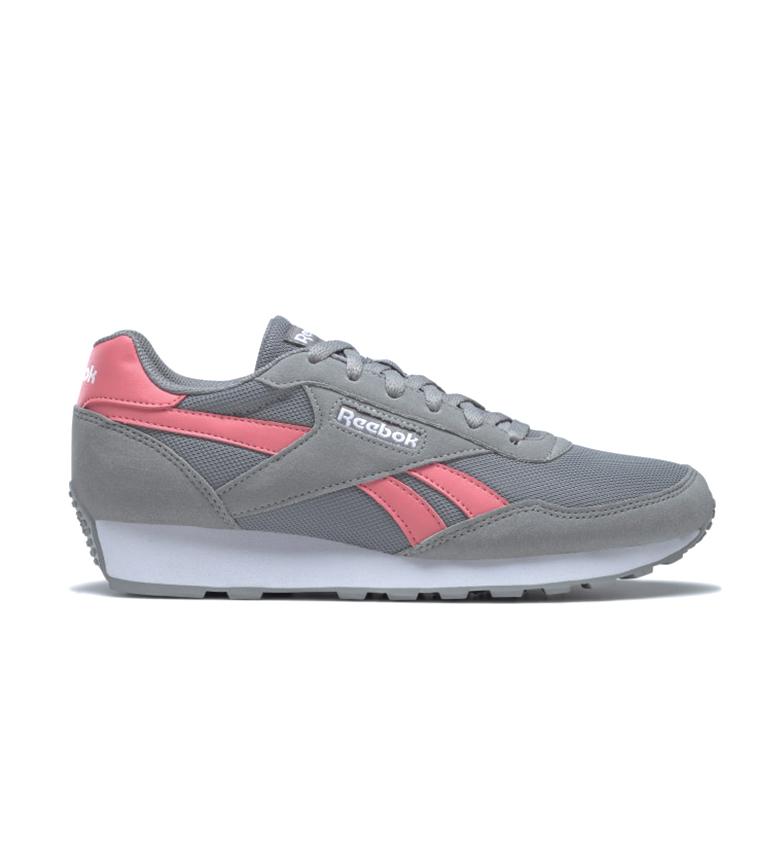 Comprar Reebok Sneakers Rewind Run grey, pink