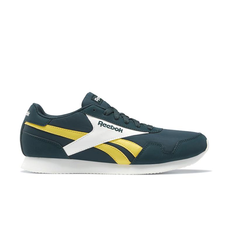 Comprar Reebok Royal Classic Jogger 3 green sneakers