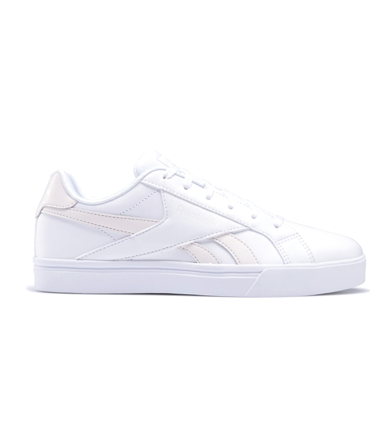 Comprar Reebok Leather shoes Royal Complete 3 Low white