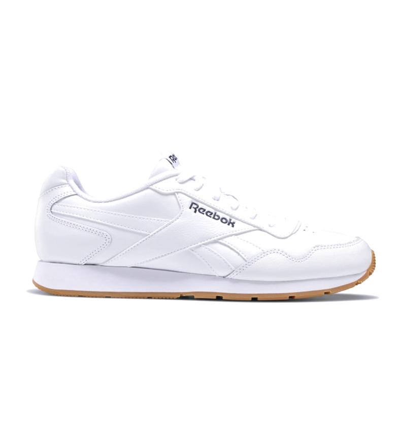 Comprar Reebok Baskets Royal Glide blanches