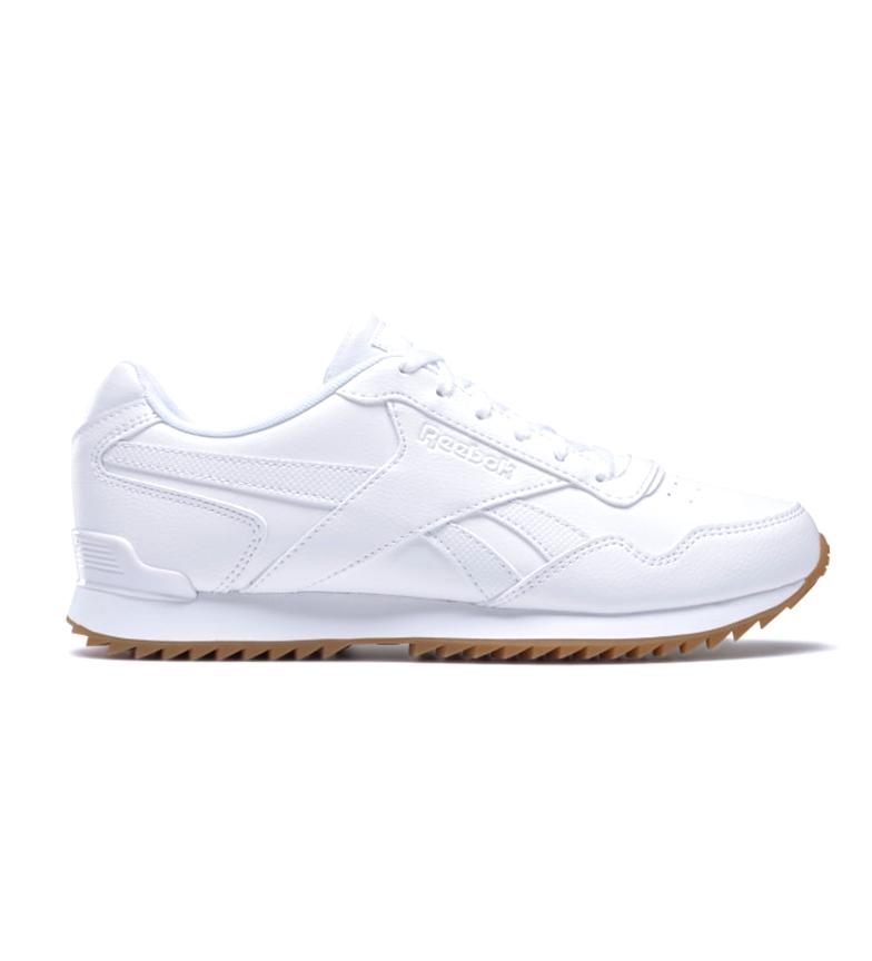 Comprar Reebok Royal Glide Ripple Clip tênis de couro branco