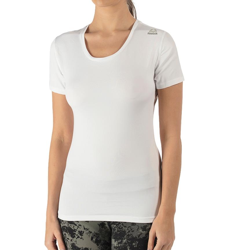Comprar Reebok Pack de 2 camisetas Joanna branco