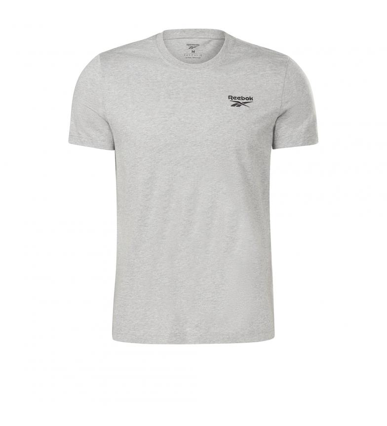 Comprar Reebok T-shirt Identity gris