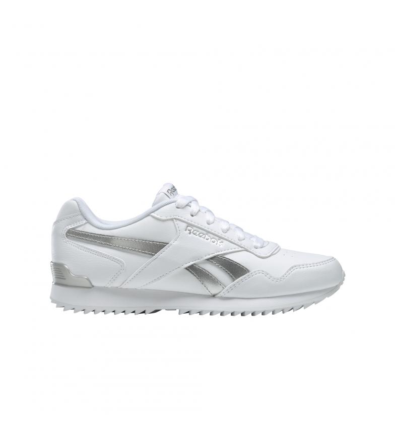 Comprar Reebok Reebok Royal Glide Zapatillas Ripple Clip blanco