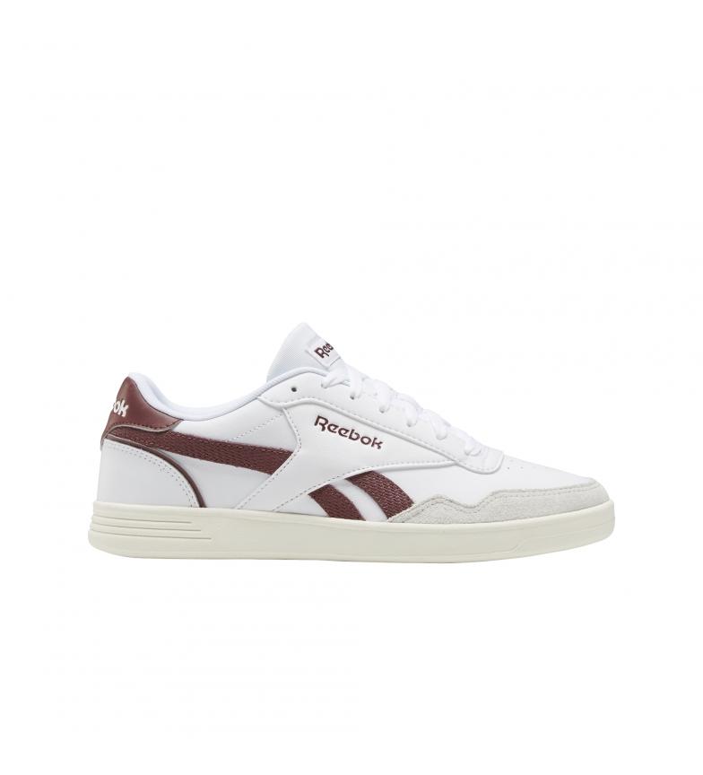 Comprar Reebok Royal Techque T Sneakers blanc, rouge