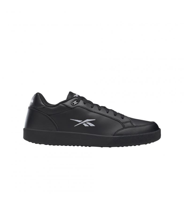 Comprar Reebok Shoes Vector Smash Syn black