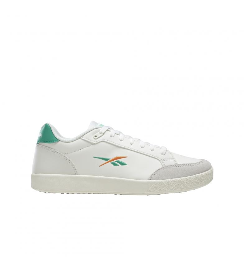 Comprar Reebok Vector Smash Syn Sneakers white, green