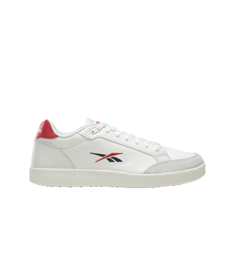Comprar Reebok Baskets Vector Smash Syn blanc, rouge