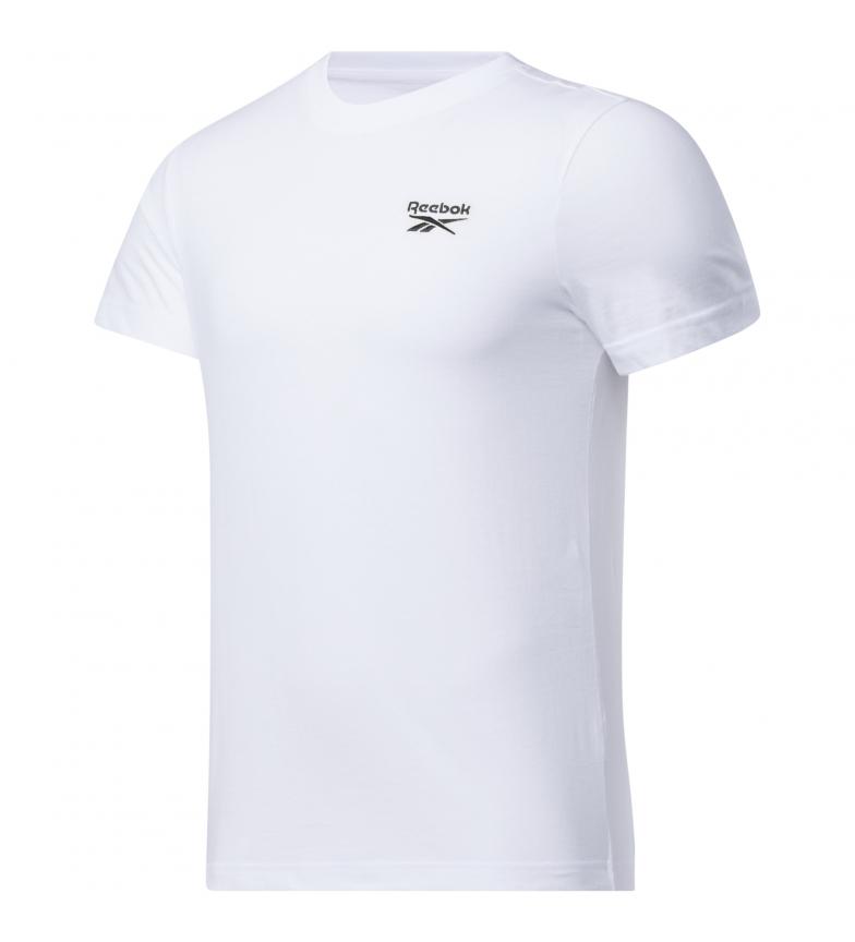 Reebok Identity T-shirt white
