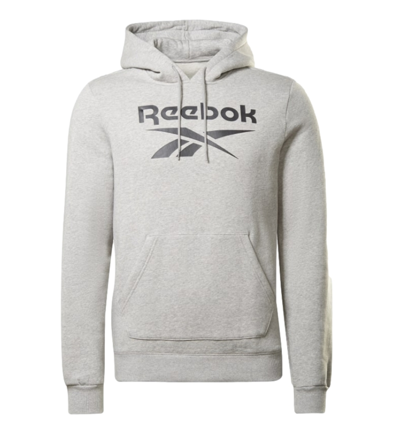 Reebok Identity Fleece sweatshirt grey