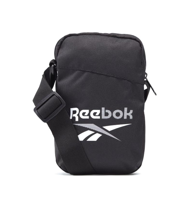 Comprar Reebok Bandolera Training Essentials City negro -4x21x16cm-
