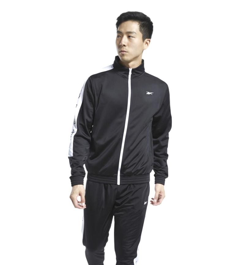 Comprar Reebok Training Essentials Tracksuit Jacket black