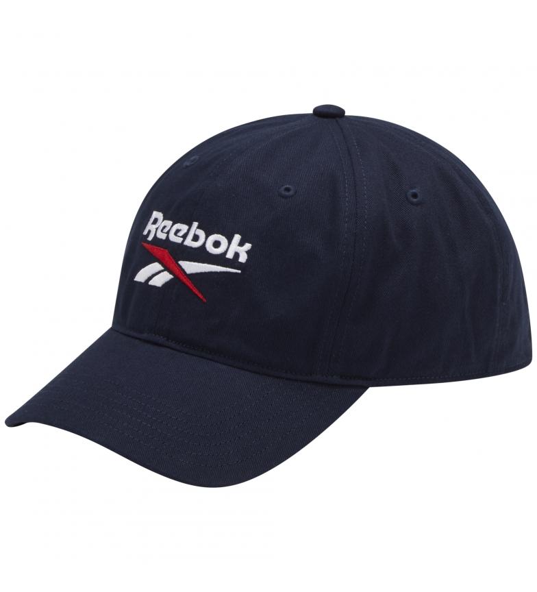 Comprar Reebok Active Foundation Badge Cap Marinha