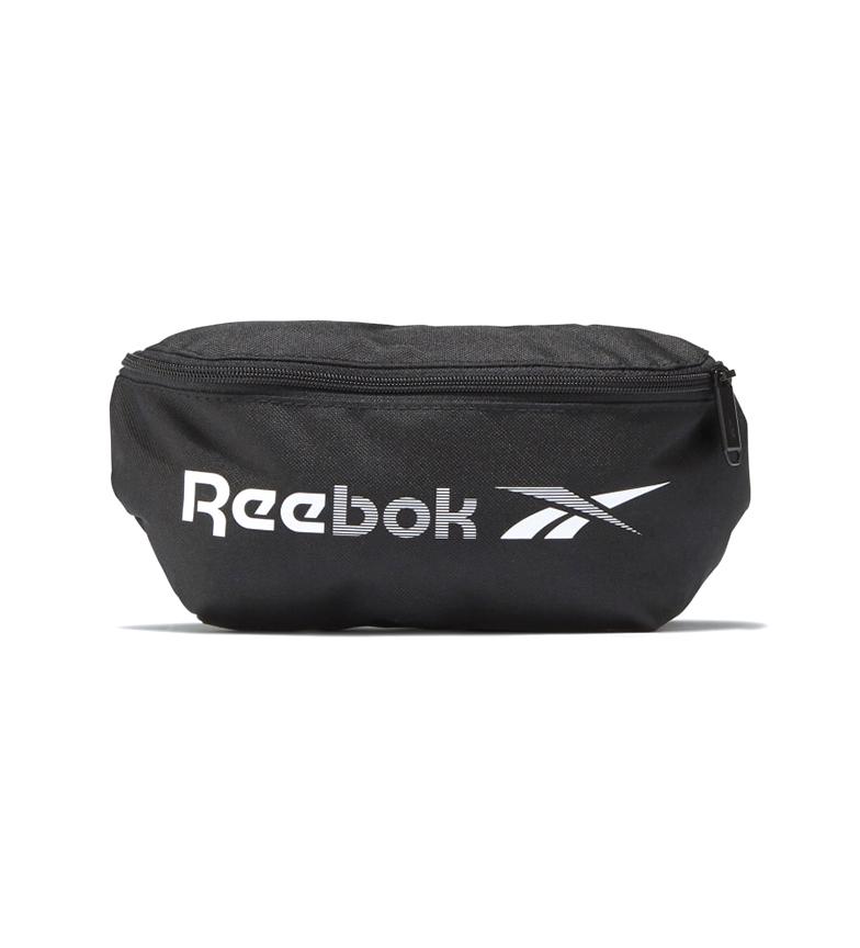 Comprar Reebok Pacote de treino de cintura de Essentiels preto -4x26x13cm