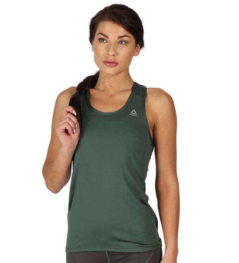 De CoralVerde Camisetas Reebok Pack 2 Romy rxtdQCshB
