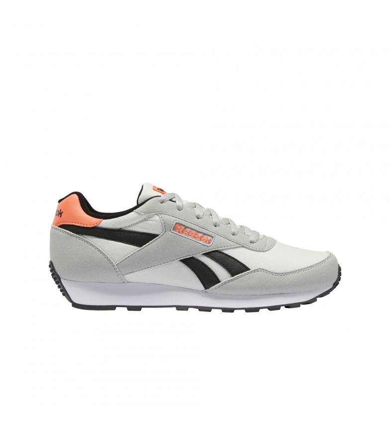 Comprar Reebok Sneakers Rewind Run gris, noir, orange