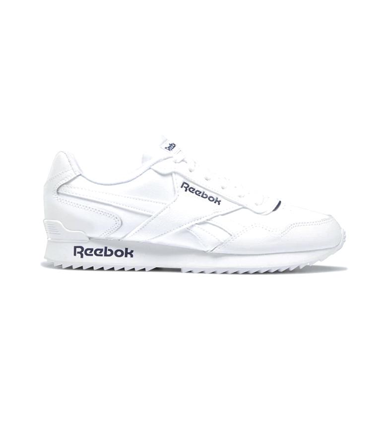 Comprar Reebok Scarpe Royal Glide Ripple Clip bianche