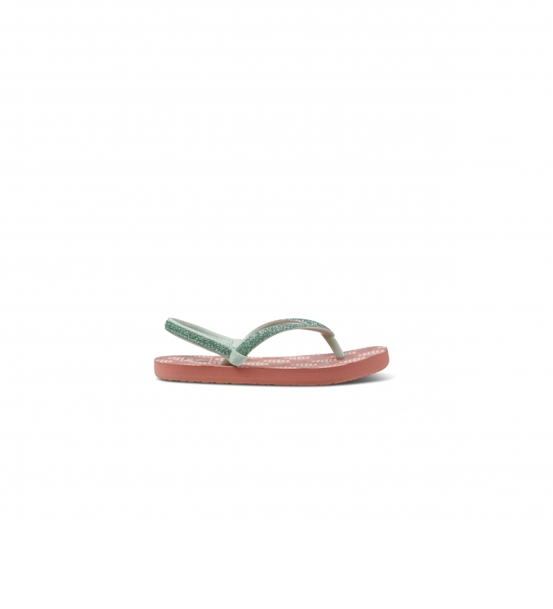 Comprar Reef Flip Flops K Little Stargazer Pineapple pink, green