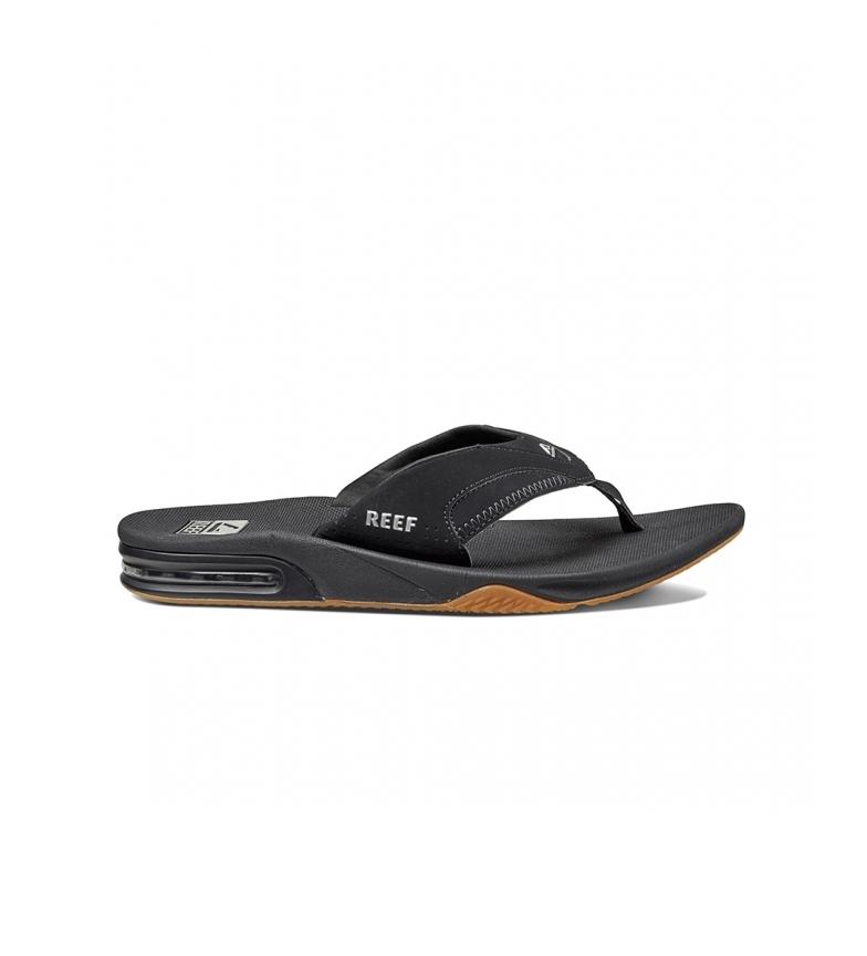 Comprar Reef Sandales Fanning noir