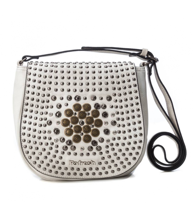 Comprar Refresh Bolsa de mão 083260 branco -8x24x22cm
