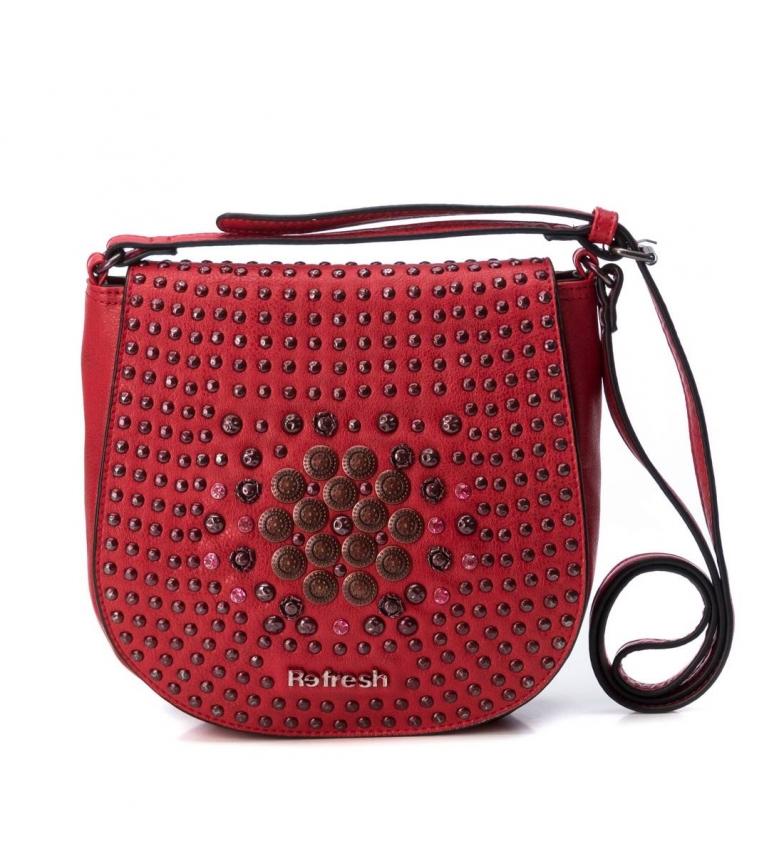 Comprar Refresh Saco 083260 vermelho -8x24x22cm