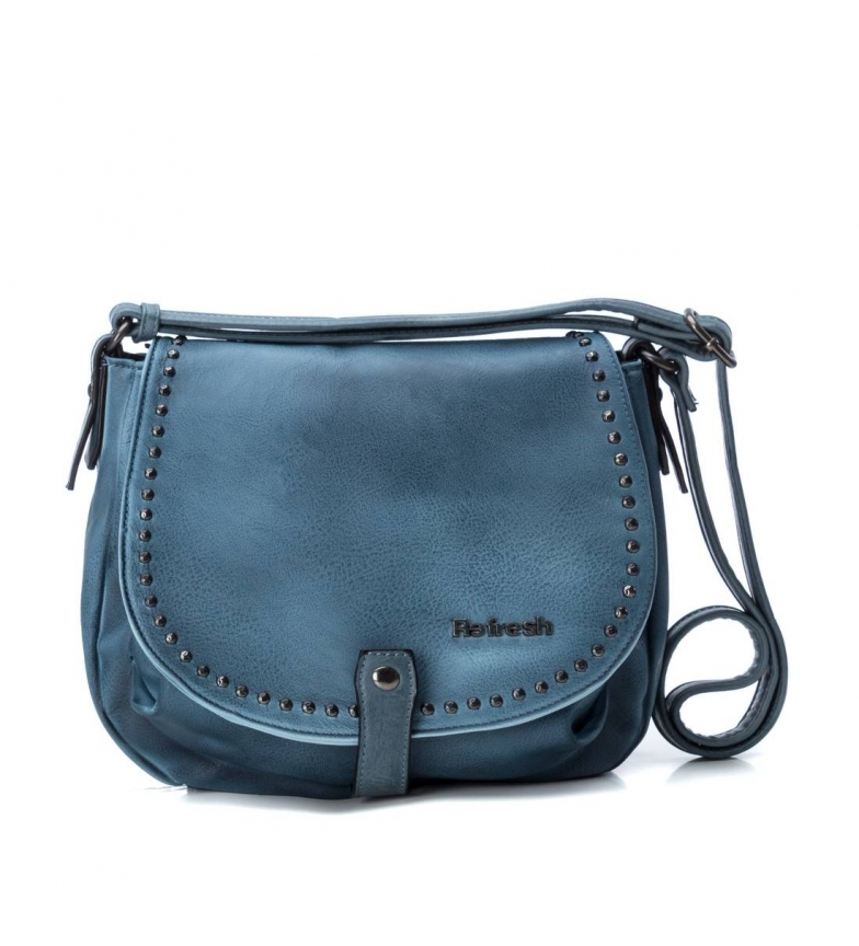 Comprar Refresh Bolso 083262 azul -11x28x22cm-