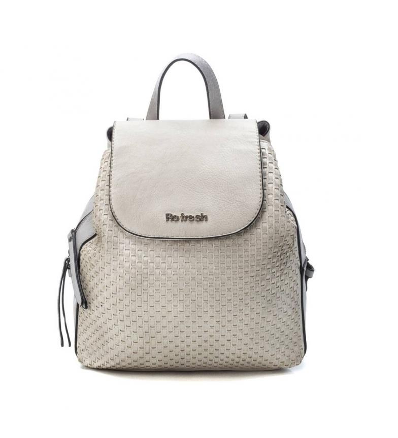 Comprar Refresh Mochila 083357 branco -30x26x10cm
