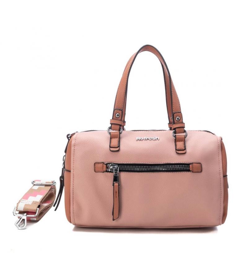Comprar Refresh Bolsa de mão 083372 nu -24x30x11cm