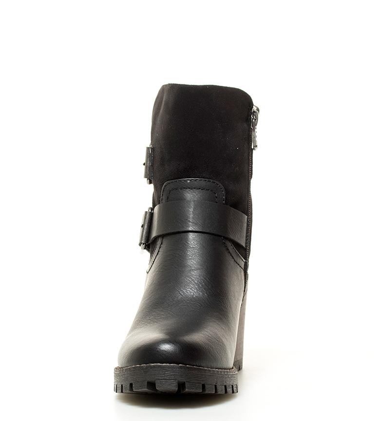 Tacn7 5cm Refresh Bota Callie Negroaltura iOXZuTwPk