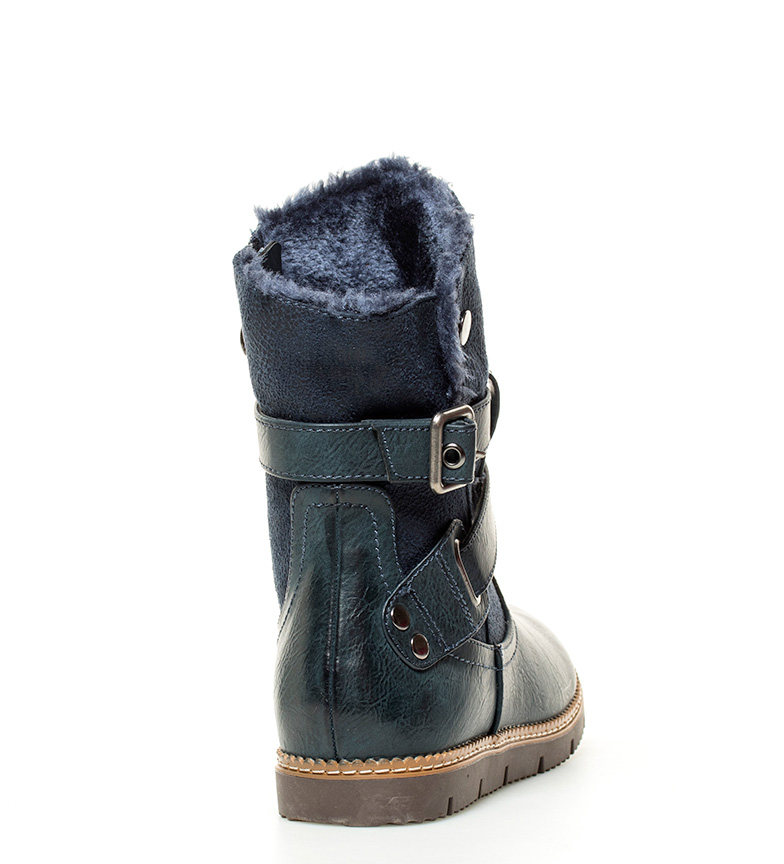 Botas navy Lexie Refresh navy Botas Botas navy Lexie Refresh Lexie Refresh qXTUwtnx