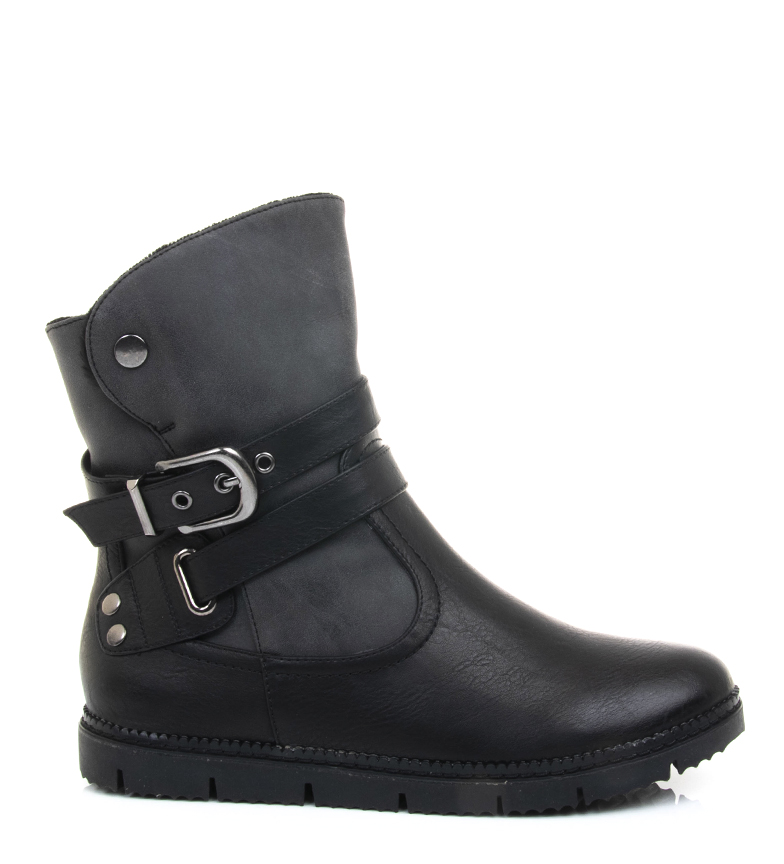 Comprar Refresh Moscow boots black