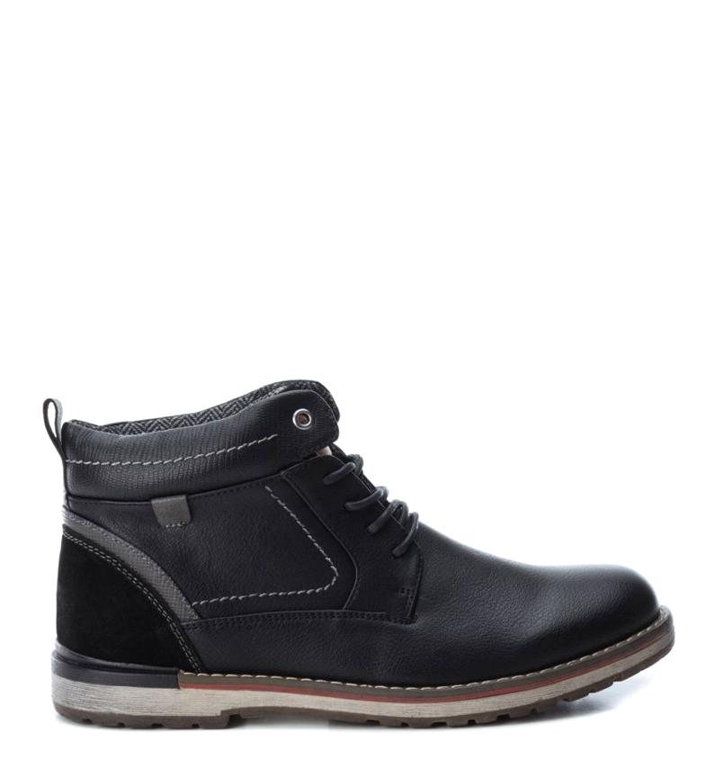Comprar Refresh Boots 64523 black
