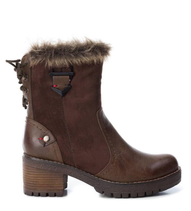Comprar Refresh Boots 64817 brown -Heel height: 6cm