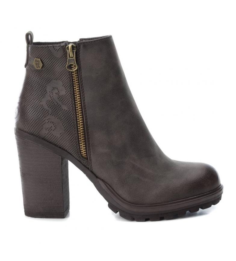 Comprar Refresh Booty heel 064673mar brown