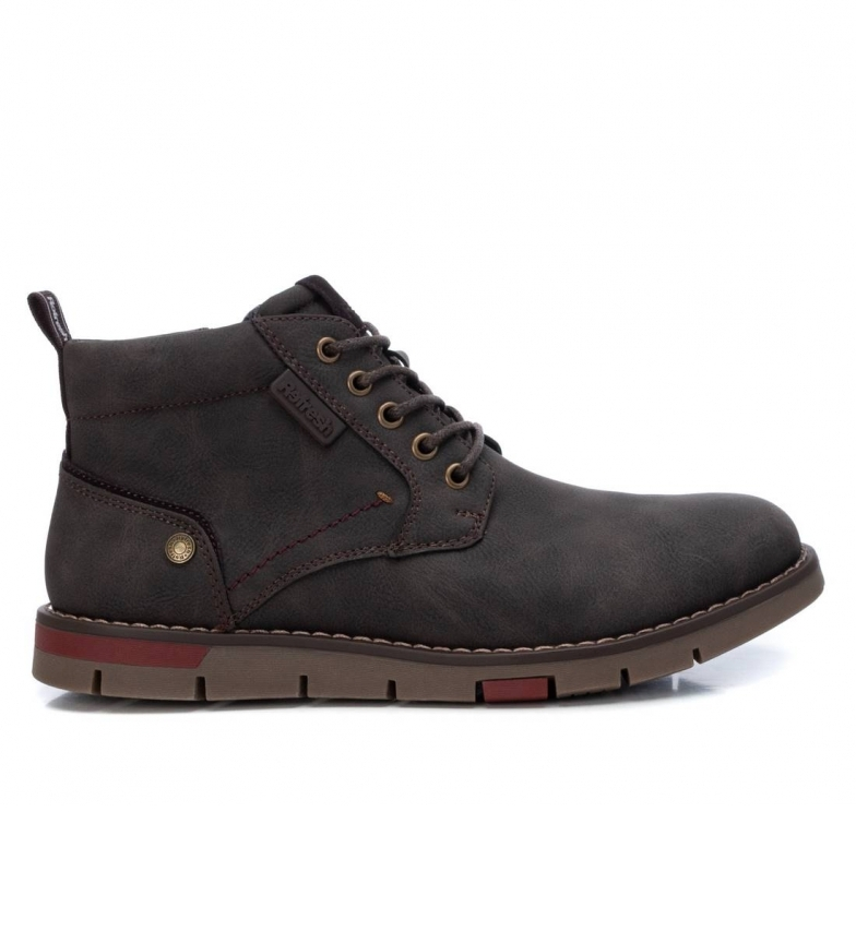 Refresh Ankle boots 076528 brown
