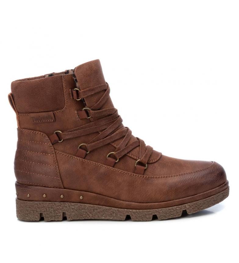 Comprar Refresh Ankle boots 072412 camel