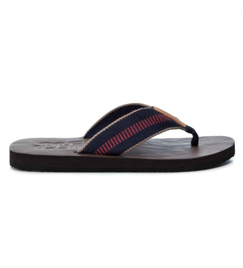 Refresh Marine Mateo Sandals