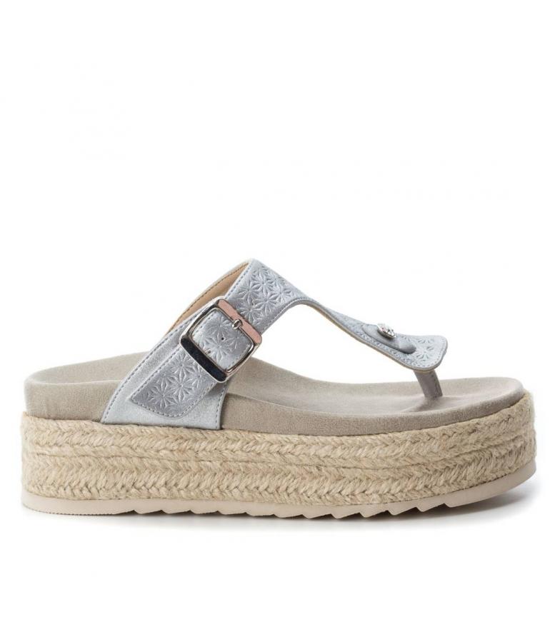 Actualiser - Sandale Plate - Hauteur De Plate-forme 6 Cm MpEVZ