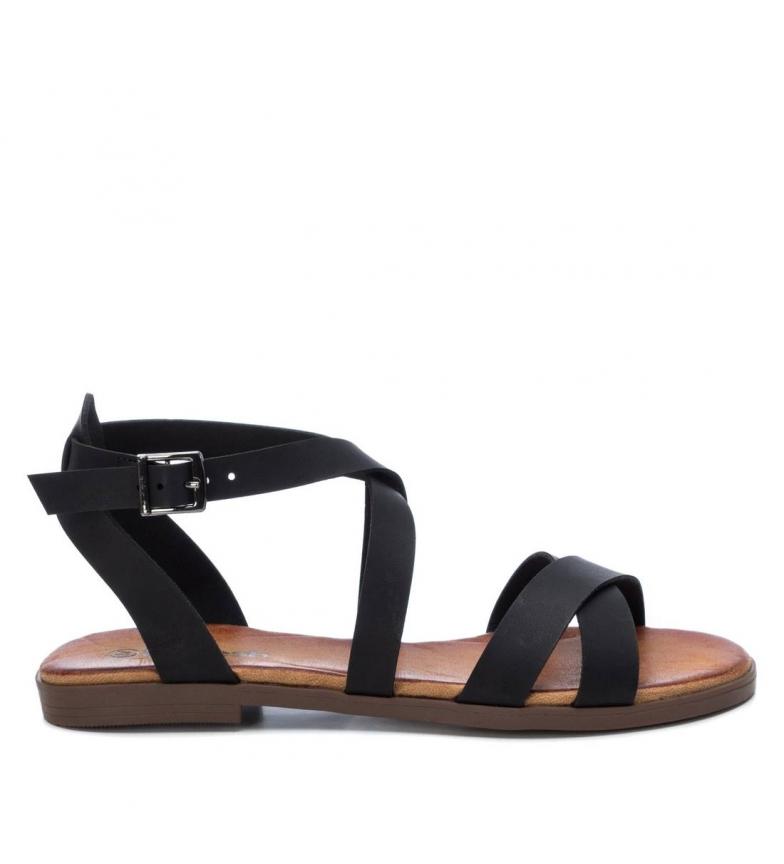 Comprar Refresh Sandálias 072230 preto