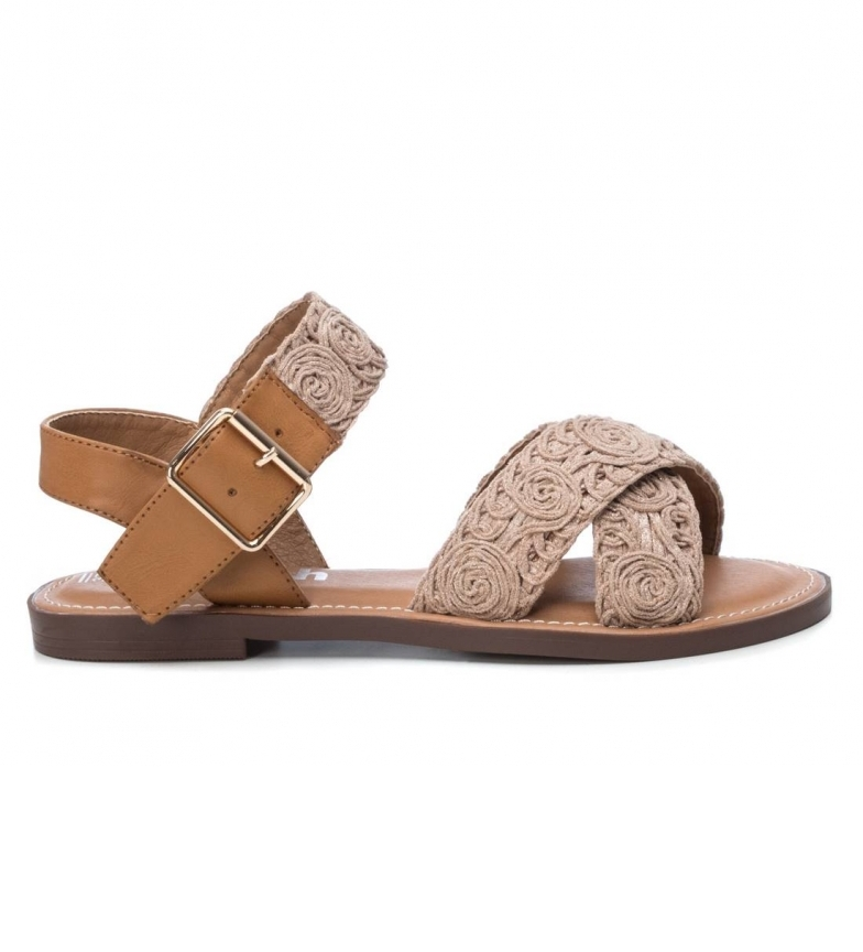 Comprar Refresh Sandals 072267 taupe