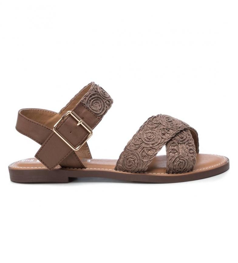Comprar Refresh Sandálias 072267 marrom
