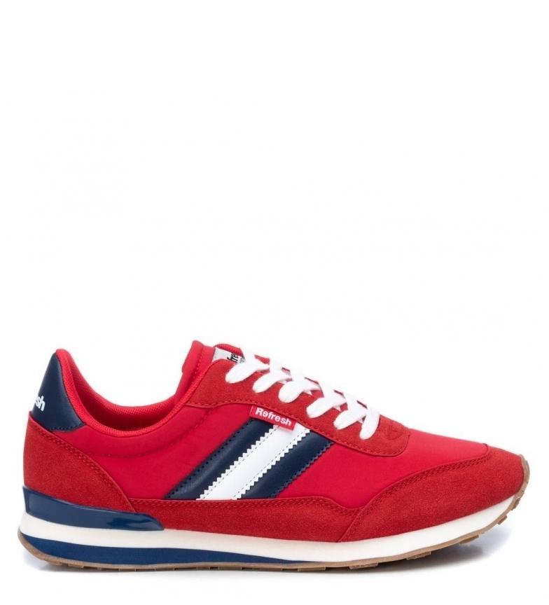Comprar Refresh Zapatillas 069410 rojo