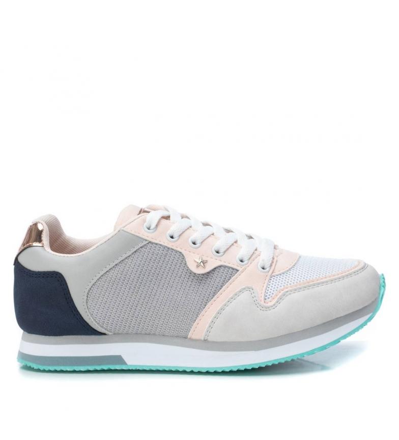 Comprar Refresh Sapatos 069524 cinza