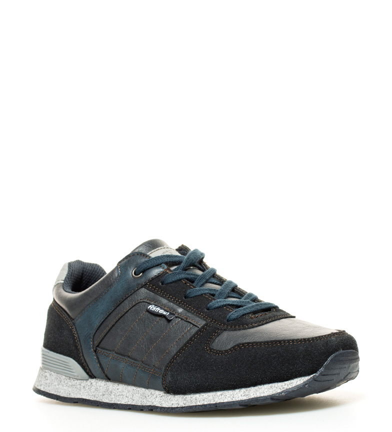Refresh Zapatillas Marcelo navy