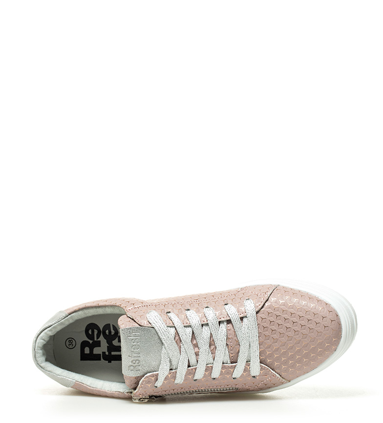 Boba Zapatillas Zapatillas Boba Refresh Refresh nude nude Refresh Zapatillas BZ0F1Z