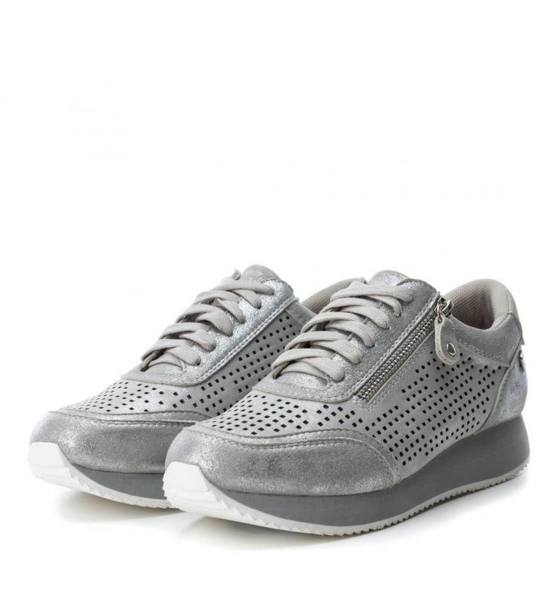 Refresh Sneaker plata