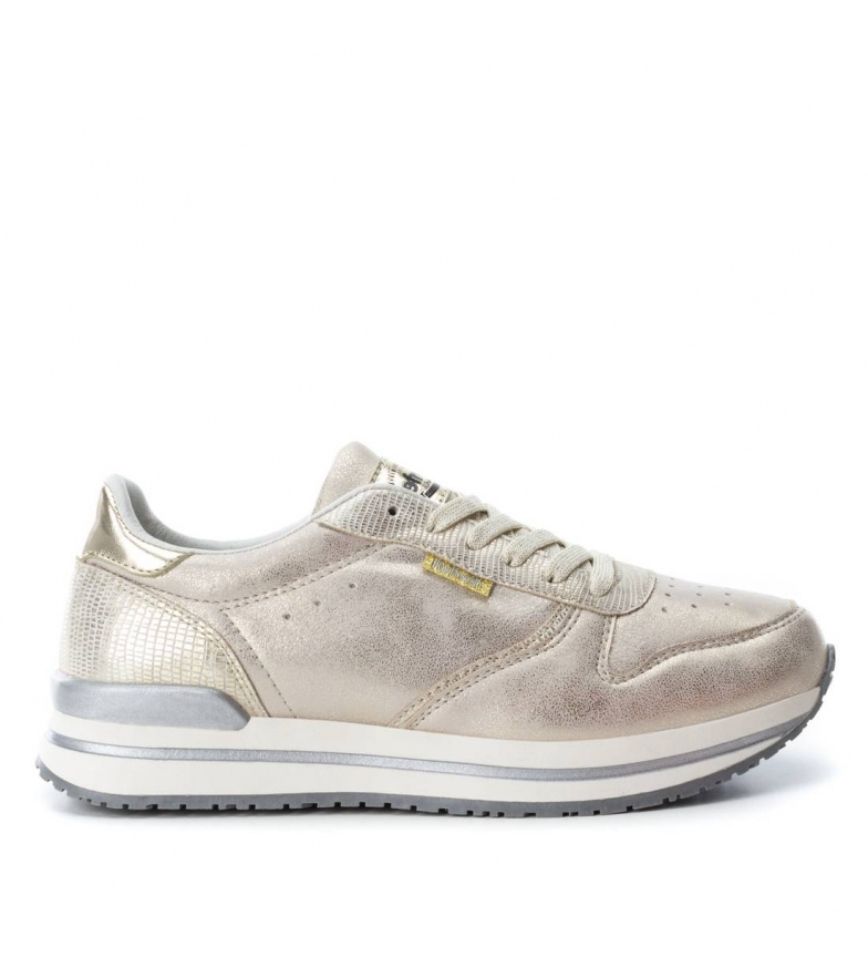 oro Refresh i running retro i Refresh Zapatillas Zapatillas 4wSq07zq