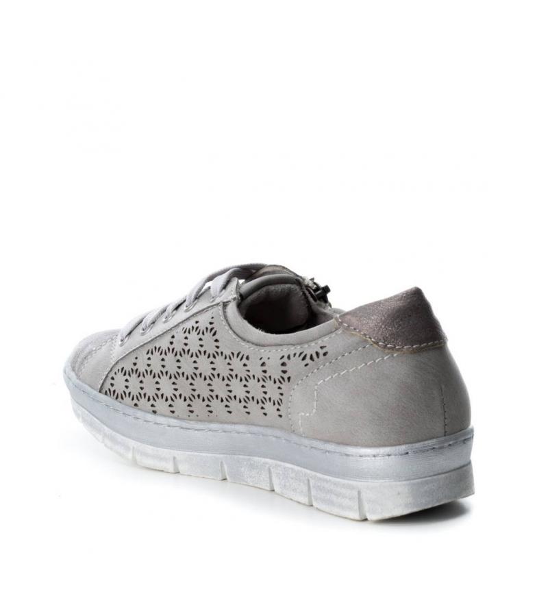 Refresh gris Refresh Zapatillas Zapatillas xIzqfPX
